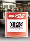 Molyslip GPG (General Purpose Grease) - 通用润滑脂